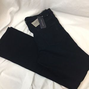 NWT Tommy Hilfiger Woman's Jeans Straight Leg 10